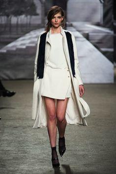 Nonoo's Coats for Fall 2014