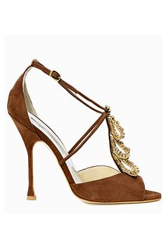 Brian Atwood - Shoes - 2010 Fall-Winter