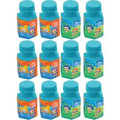 Bubble Guppies Mini Bubbles (12ct) Bubble Guppies http://www.amazon.com/dp/B00RLXO5SM/ref=cm_sw_r_pi_dp_rEP6wb1C4KN0B