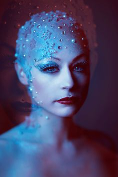 Photography: Janellabelle Photo and Ryan Doco Connors  Model: Melissa Pettes  Makeup: Jewels Sinclair