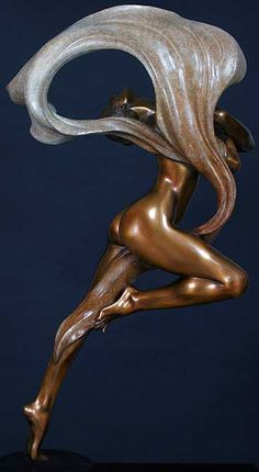 Gaylord Sculptures   Artodyssey: Gaylord Ho