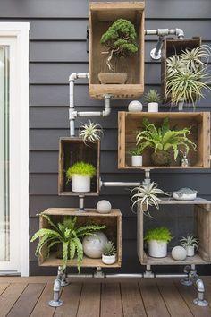 Plantes et fleurs pour une belle déco d'intérieur! 15 idées inspirantes…