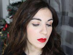 Christmas party make up | Fairymoon Beauty