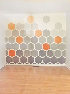 10we Can Add Or Remove Furniture Easily But Changing Your Home S Paint May Be A Little Diy Wall Paintingwall Paintingsteenager