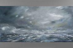 Quand la mer m'appelle by Aude Carré-Soutry in Mondapart
