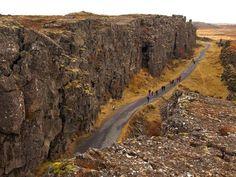 thingvellir - iceland