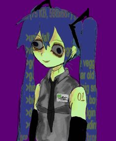 Pretty Art, Cute Art, Aesthetic Art, Aesthetic Anime, Art Sketches, Art Drawings, Arte Emo, Character Art, Character Design