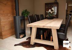 Beste afbeeldingen van rustieke houten tafels