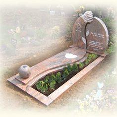 houten grafsteen roos - Google zoeken