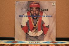 Biz Markie – This Is Something For The Radio