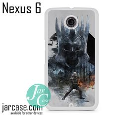 The Witcher Phone case for Nexus 4/5/6