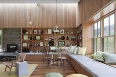 West Marin Ranch by Turnbull Griffin Haesloop Architects and Lotus Bleu Home Décor & Interior Design Decor Interior Design, Interior Decorating, Lotus Bleu, California Homes, Northern California, House And Home Magazine, The Ranch, Decoration, Interior And Exterior