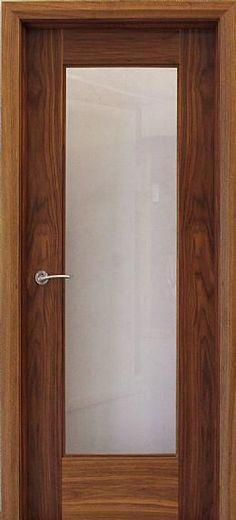 Internal Doors With Frosted Glass Panels Internal Bathroom Doors Prehung Exterior Door 20190629 August 16 Walnut Doors Wood Doors Interior Doors Interior