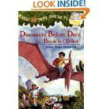 Dinosaurs before Dark - The Magic Treehouse Series