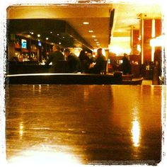 Yet another lounge... #toronto