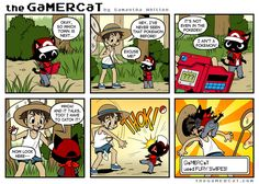 Mistaken Identity #thegamercat #pokemon