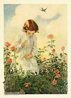 jessie willcox smith illustrations - Google Search