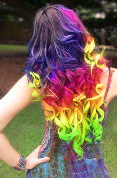 cabello galaxia - Buscar con Google