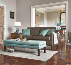 Our Manhattan sofa looks just as good in leather as it does in fabric.  Choose from over 40 gorgeous leathers to being a touch of luxury to your living space http://www.multiyork.co.uk/leather-sofas