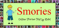 Online Stories Told by Kids!