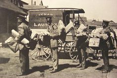 First Letter Carriers