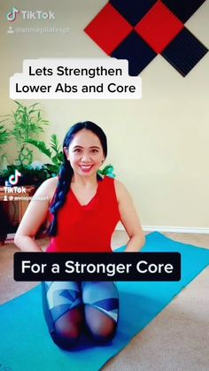 Core Pilates, Pilates Workout, Pelvic Floor Exercises, Pilates Instructor, Pilates For Beginners, Senior Fitness, Improve Posture, Core Muscles, Get In Shape