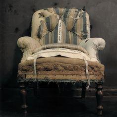 Déshabillé armchairs 17