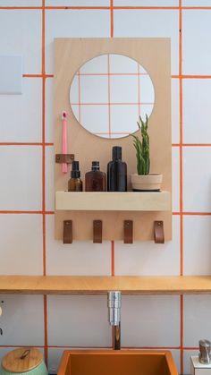 Easy Diy Crafts, Diy Home Crafts, Diy Wall Decor, Diy Bedroom Decor, Handmade Home Decor, Diy Home Decor, Woodworking Projects Diy, Diy Projects, Furniture Makeover