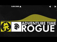 [Electro] - Rogue - Adventure Time [Monstercat Release]: Futuristic race scene Rogue <3 One of his best releases