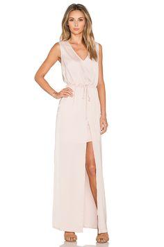 Taren Maxi Dress by BCBGMAXAZRIA #REVOLVEclothing
