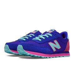 New Balance 501 Grade School Shoes KL501OBY,    #NewBalance,    #KL501OBY,    #GradeSchool