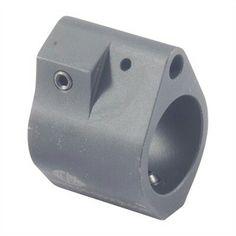 $69 PRECISION REFLEX, INC. - AR-15 ADJUSTABLE LOW-PROFILE GAS BLOCK