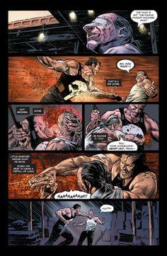 Punisher Max #6