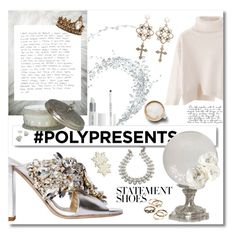 """""""#PolyPresents: Statement Shoes"""" by anduu19 on Polyvore featuring GEDEBE, Charlotte Russe, DC Shoes, DANNIJO, White Label, Lord & Berry, Caffé, Alexander McQueen, contestentry and polyPresents"""