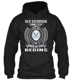 Old Saybrook, Connecticut