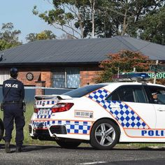A woman who was among three people killed at a house near Toowoomba was heavily pregnant, Queensland Police say.