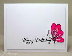 452 Best Birthday Cards Images Homemade Cards Card Crafts Cards