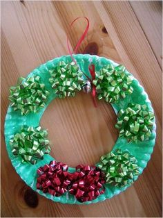 Winter Crafts for Children: 20 Easy Ideas! | iVillage.ca #whistler #wintercrafts #robpalmwhistler