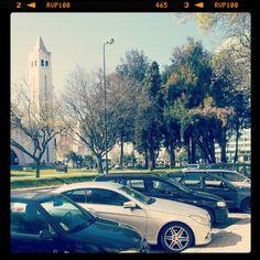 Praça Londres