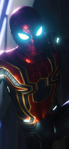Spiderman Iron Spider Suit Iphone XS,Iphone X HD Wallpapers, Images, Backgrounds, Photos and Pictures All Spiderman, Spiderman Kunst, Spiderman Pictures, Amazing Spiderman, Spiderman Ps4 Wallpaper, Marvel Wallpaper, Superhero Wallpaper Iphone, Iron Man Wallpaper, Wallpaper Desktop