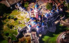 Disneyland Paris, Disneyland Castle, Sleeping Beauty Castle, Paris Travel, Cool Pictures, October, Photography, Image, Sleeping Beauty
