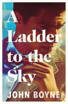 *August 2018* A psychological drama of cat and mouse, 'A Ladder to the Sky' shows how easy it is to achieve the world if you are prepared to sacrifice your soul. If you look hard enough, you can find stories pretty much anywhere. They don't even have to be your own. Or so would-be writer Maurice Swift decides very early on in his career.