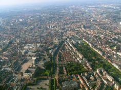 Gent City Photo, Cities, City