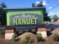 Located just 15 minutes away is the Shops at Nanuet Mall.  Nanuet offers all your shopping needs from jewelry, clothing, food and more!