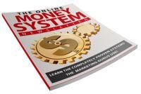 Online Money System - Newsletter Series