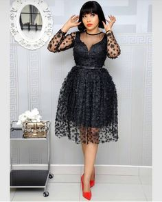 Beauty and style DM us for Paid Adverts Short African Dresses, Latest African Fashion Dresses, African Print Dresses, Nigerian Lace Dress, African Print Dress Designs, Lace Dress Styles, African Traditional Dresses, African Attire, Dress Outfits