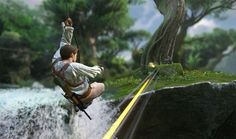 Uncharted Movie Removed From Sony's Upcoming Release Schedule