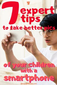 Photographer Merel Bormans shares 7 tips to photograph kids with a smartphone, so you can start taking pictures like a pro, without the expensive equipment. Family Rules, Family Goals, Family Life, Successful Relationships, Relationship Tips, Indoor Activities, Activities To Do, Amazing Photos, Cool Photos