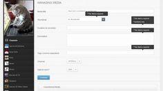 phpVibe v3.1 - Uploaded media publishing