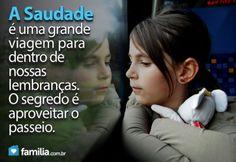 Familia.com.br | Como sobrepujar a saudade da família quando se mora longe